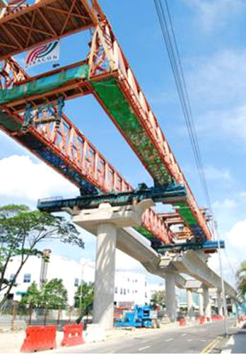 Most valued project partner in bridge construction - Utracon